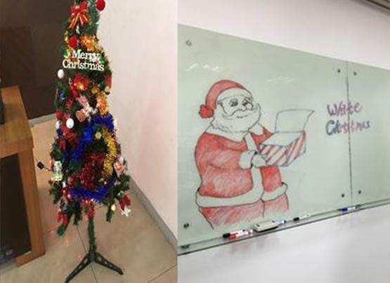 2015年圣诞节