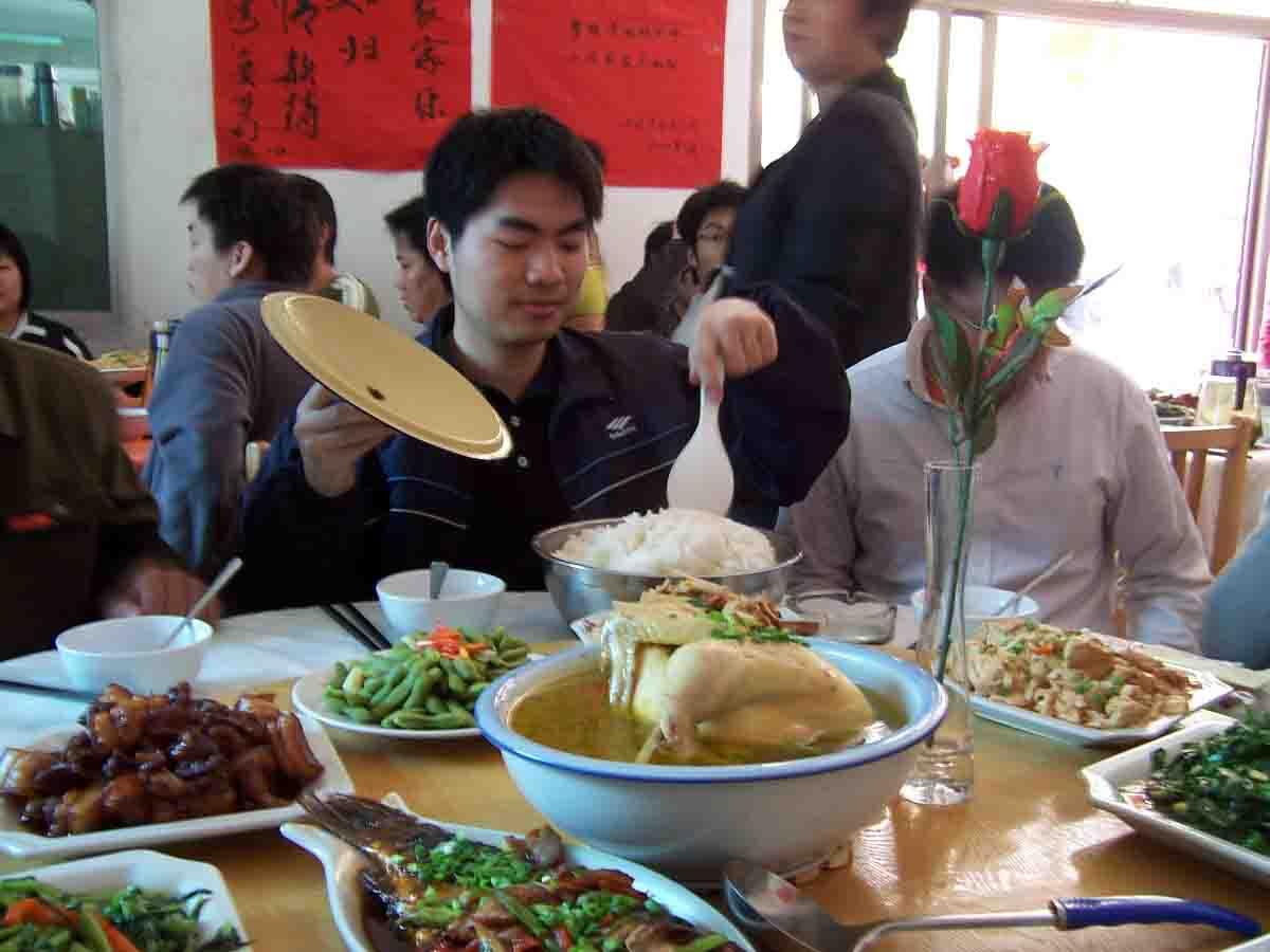 中安科技09 踏春(2009/04/15)